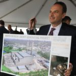 Opposition grows toward Meadowlands power plant proposal