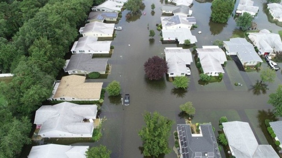 Here's how climate change will make N.J. deadlier in your lifetime