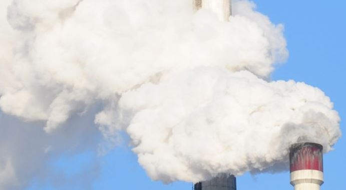 A champion!  North Bergen power plant would be #1 greenhouse gas polluter in NJ!