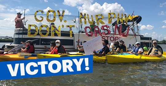 VICTORY!! – Historic Win for NJ!